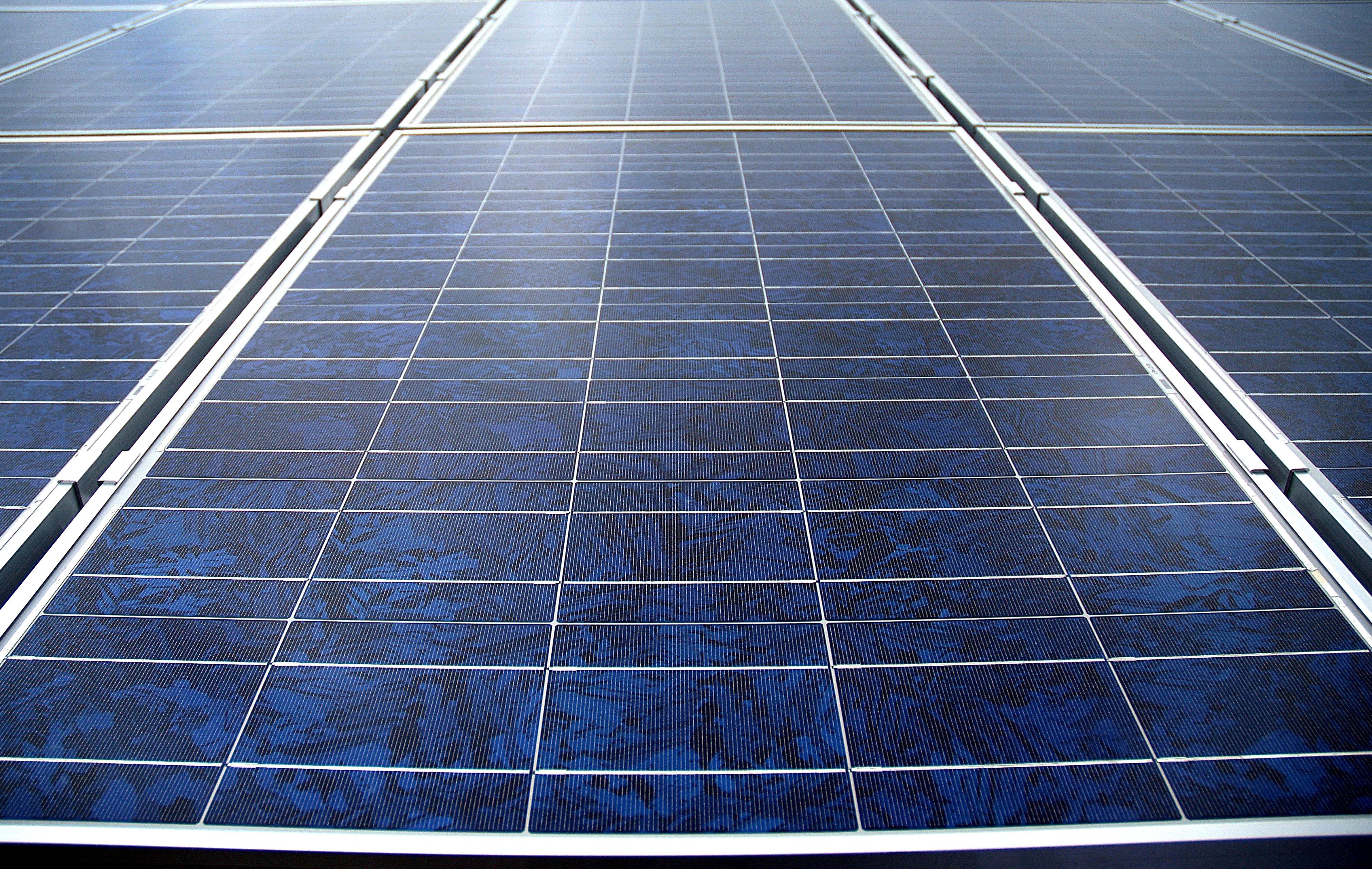 Haltbarkeit photovoltaikanlage