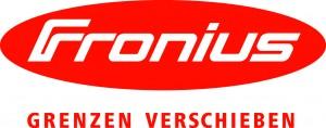 Fronius Logo DE Pantone
